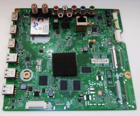 Placa Principal Tv Lg 55 Smart Modelo 55la6220