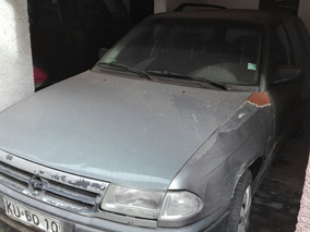 Opel Astra Station 1.6