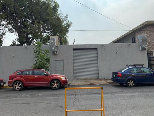 Imagen 1 de 13 de Oficina Y Bodega En Venta En La Zona Centro De Monterrey