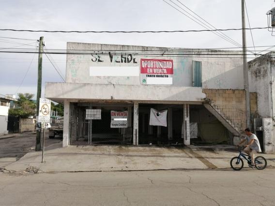 Venta/renta De Local Comercial Para Inversión En Cancun