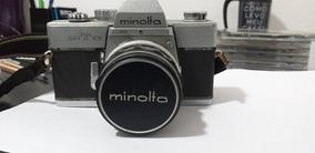 Câmera Minolta