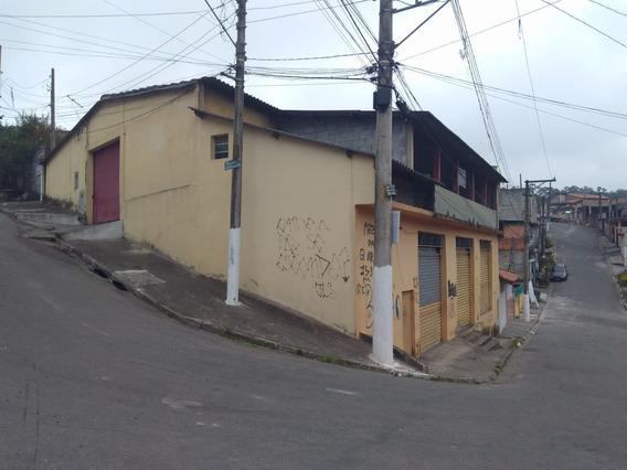 Salao - Jardim Santo Antonio - Ref: 3631 - V-3631