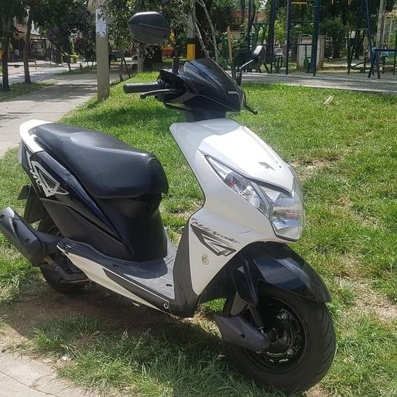 Dio Honda 110