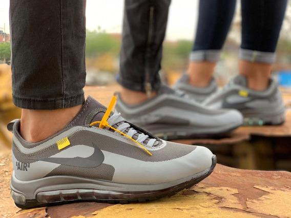 Tenis Zapatillas Nuevo Modelo Estilo