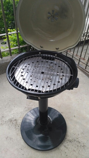 Parrilla Electrica