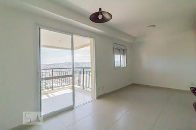 Studio No 23º Andar Mobiliado Com 1 Dormitório E 1 Garagem - Id: 892916263 - 216263