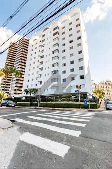 Apartamento À Venda Em Cambuí - Ap007698