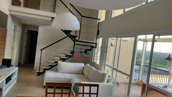Apartamento Com 4 Dormitórios À Venda, 194 M² - Vila Brandina - Campinas/sp - Ap7966