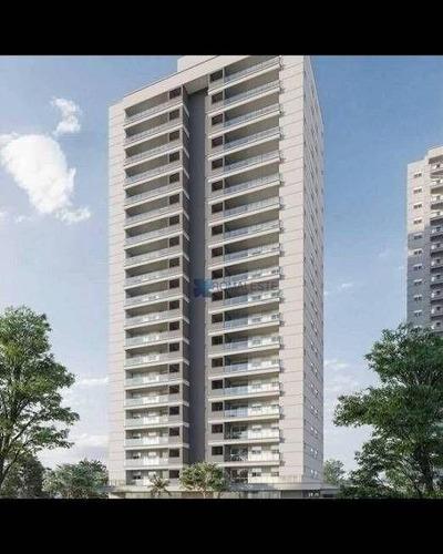 Imagem 1 de 20 de Apartamento Com 2 Dormitórios À Venda, 87 M² Por R$ 805.000,00 - Vila Prudente (zona Leste) - São Paulo/sp - Ap0784