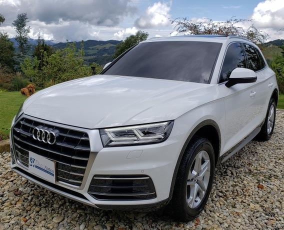 Audi Q5 Q5 Ambition Gasolina