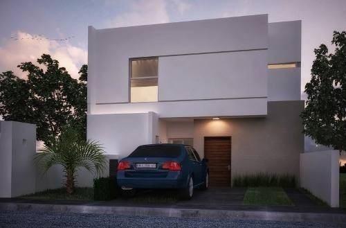 Hermosa Casa Con Precio De Preventa, Ubicada En El Mejor Des