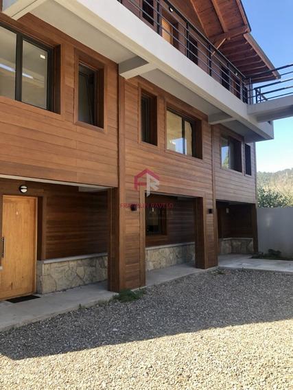 Departamento A Estrenar, Patio, San Martin De Los Andes