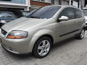 Chevrolet Aveo Gti Limited 1.6 Sunroof