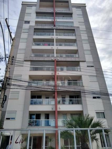 Apartamento Com 1 Dormitório À Venda, 47 M² Por R$ 290.000,00 - Centro - Piracicaba/sp - Ap3574
