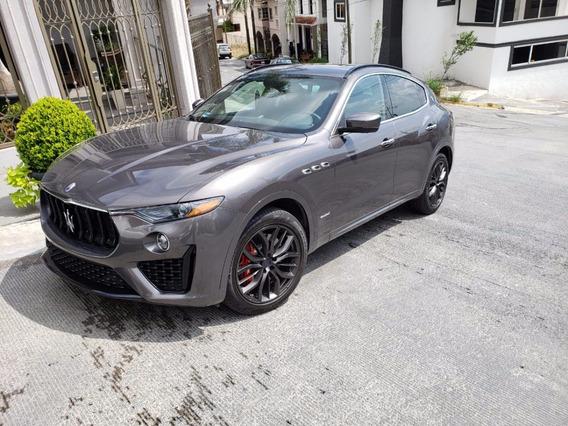 Maserati 2019 Levante Grand Sport