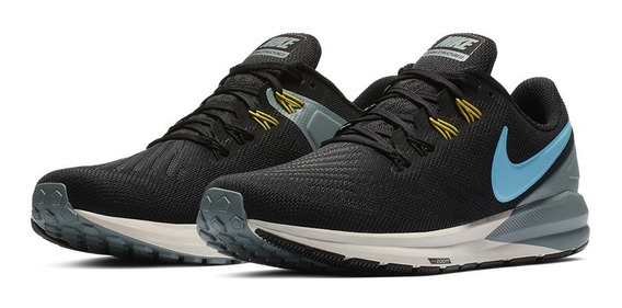 Zapatillas Nike Air Zoom Structure Running Hombre