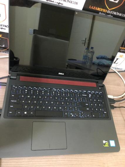 Notebook Gamer Dell