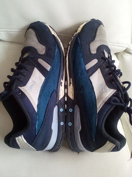 Zapatos Deportivos De Dama Marca Rs21 Talla 38,5