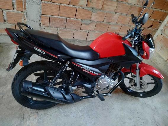 Yamaha Factor 150 Ed/flex Unico Dono