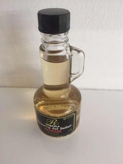 Mini Botella Tequila Reserva Del Señor, 50 Ml