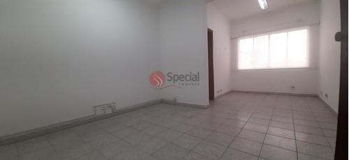 Ótimo Conjunto De Salas Para Locação Na Rua Itapura!!!! - Af5159