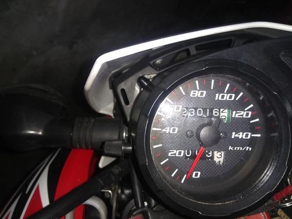 Honda Xr 150 L Modelo 2018