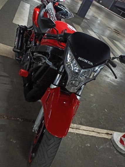 Honda 1994