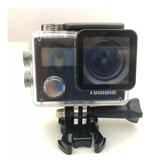 Câmera Filmadora 4k 1080p Sport Tomate Novo Modelo 1092