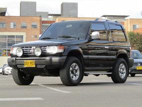 Mitsubishi Montero Hardtop 3000 Aa