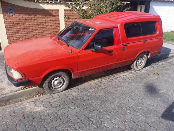 Ford Pampa Utilitário