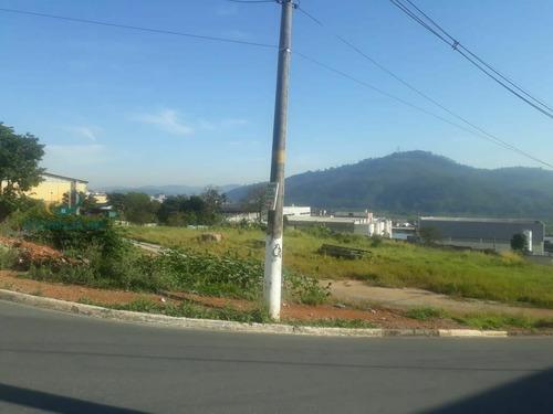 Imagem 1 de 11 de Terreno À Venda No Bairro Chácara Do Solar I (fazendinha) - Santana De Parnaíba/sp - 959
