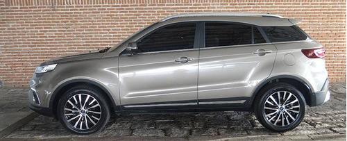 Imagem 1 de 13 de Ford Territory 1.5 Ecoboost Gtdi Gasolina Titanium