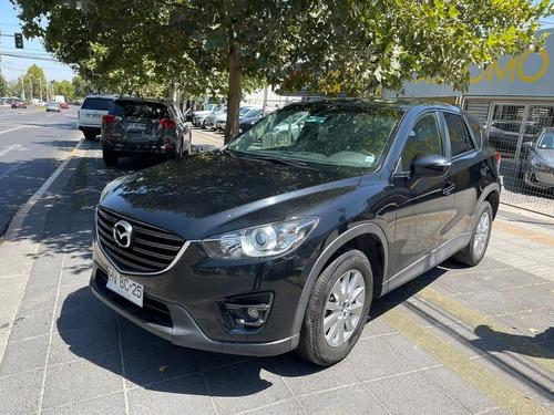 Mazda Cx5 R 2.0 At 2016