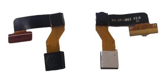 Câmera Tablet Multilaser M7s Quad Core Original (xh-sp-1863)