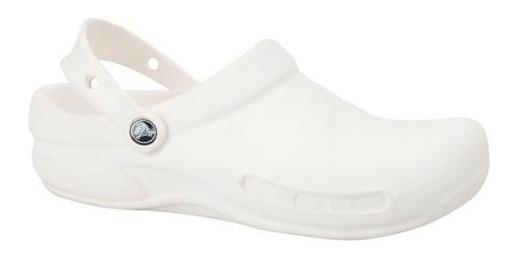 Sandalia De Playa Crocs Bistro Originales