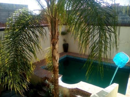 Residencia En Venta, En Balcones Del Valle, Slp
