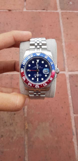 Relojes De Alta Gama Rolex Submariner Y Gmt-master