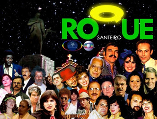 Novela Roque Santeiro Completa Do Viva - 13 Dvds