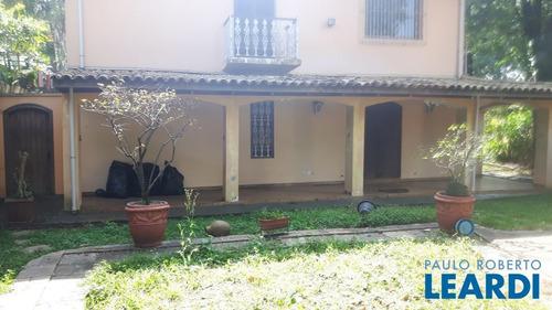 Imagem 1 de 15 de Sobrado - Alto De Pinheiros  - Sp - 502210