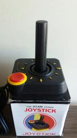 Controle Similar Antigo Atari 2600