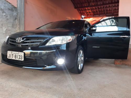 Toyota Corolla 2012 2.0 16v Xei Flex Aut. 4p