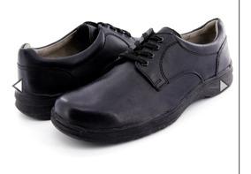 Zapato Escolar Flexi 94401