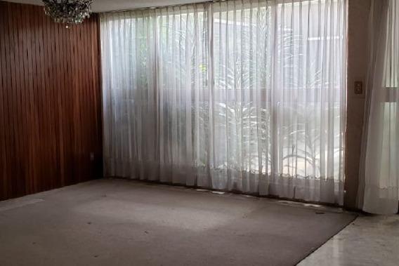 Casa En Venta Vertiz Narvarte, Tajín