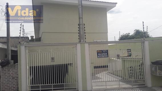 Locação Casa Condomínio Sobrado Em Jardim Roberto - Osasco - 41946