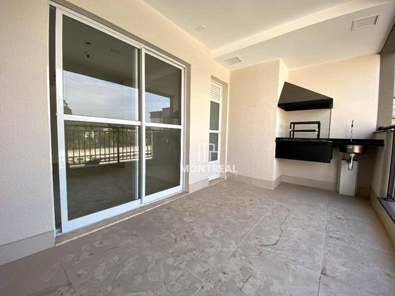 Apartamento Com 2 Dormitórios À Venda, 65 M² Por R$ 524.000,00 - Lapa - São Paulo/sp - Ap1627
