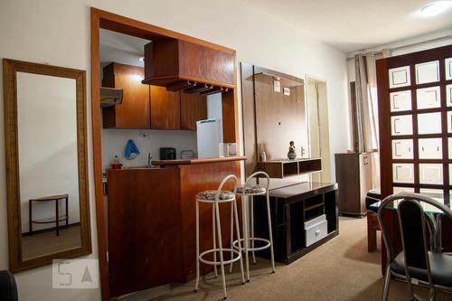 Apartamento Para Aluguel - Bom Retiro, 1 Quarto,  32 - 892797028