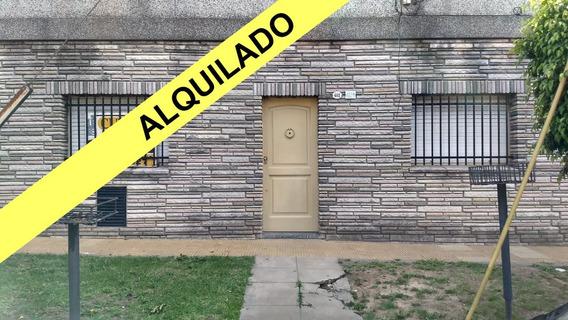 Casa En Ph 3 Amb. Al Frte. C/ Patio