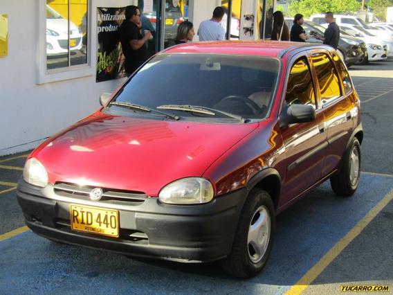 Chevrolet Corsa Mt 1400