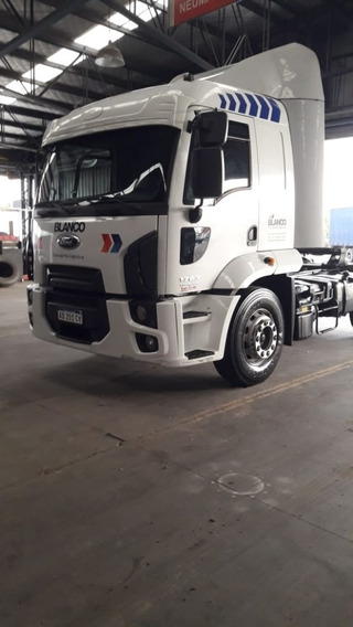 Camion Ford 1723 Automatico Impecable