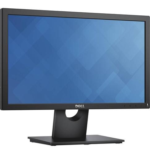 Monitor Dell 19.5  Led E2020h Hd Vga Garantía Nuevo De Caja